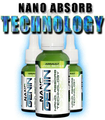 Nano Abosorb Technology Exclusively Available @ StrongSupplementShop.com