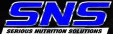 Serious Nutrition Solutions