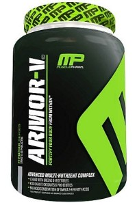 Armor-V Advanced Multi-Nutrient Complex by MusclePharm