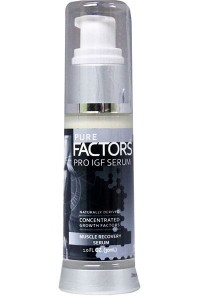 Pure Factors PRO IGF Serum