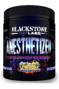 Anesthetized by Blackstone Labs