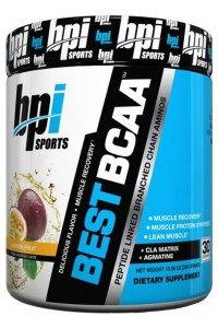 Best BCAA by BPI Sports