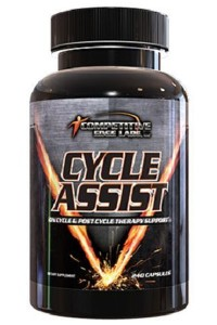 Cycle Assist by Competitive Edge Labs CEL