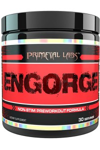 Engorge by Primeval Labs