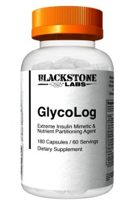 Glycolog by Blackstone Labs