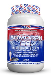Isomorph by APS Nutrition