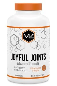 Joyful Joints by VL