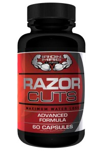 Razor Cuts by IronMagLabs