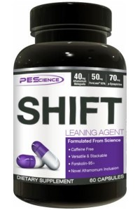 Shift by PEScience