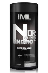 Super Nor Andro Rx by IronMagLabs