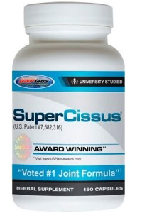 SuperCissus by USP Labs