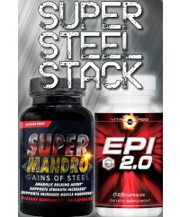 Super Steel Stack