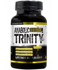 Anabolic Trinity by Hard Rock Supplements