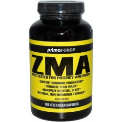 ZMA by PrimaForce
