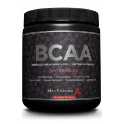 BCAA by Myopharma Watermelon