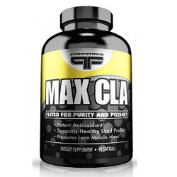 Max CLA by Primaforce