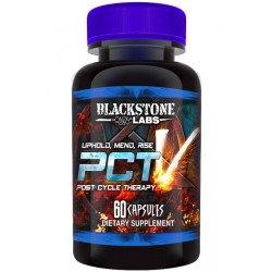 PCT V (5) by Blackstone Labs