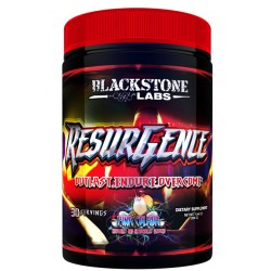 Resurgence by Blackstone Labs Fruit Punch