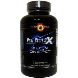 Post Cycle 3X by Vital Labs (VL)