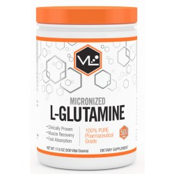 Vital L-Glutamine by VL