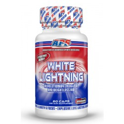 White Lightning by APS Nutrition