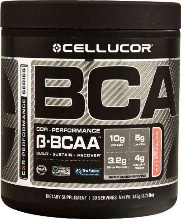 Cor-Performance Beta BCAA by Cellucor
