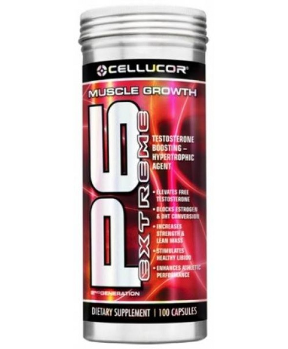 P6 Extreme by Cellucor