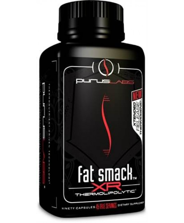 Fat Smack XR by Purus Labs