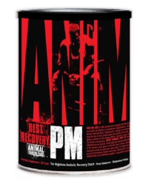 Animal PM by Universal Nutritiion