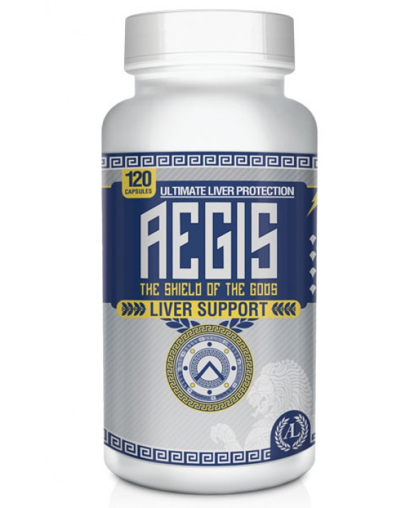 Aegis Liver Protection by Antaeus Labs
