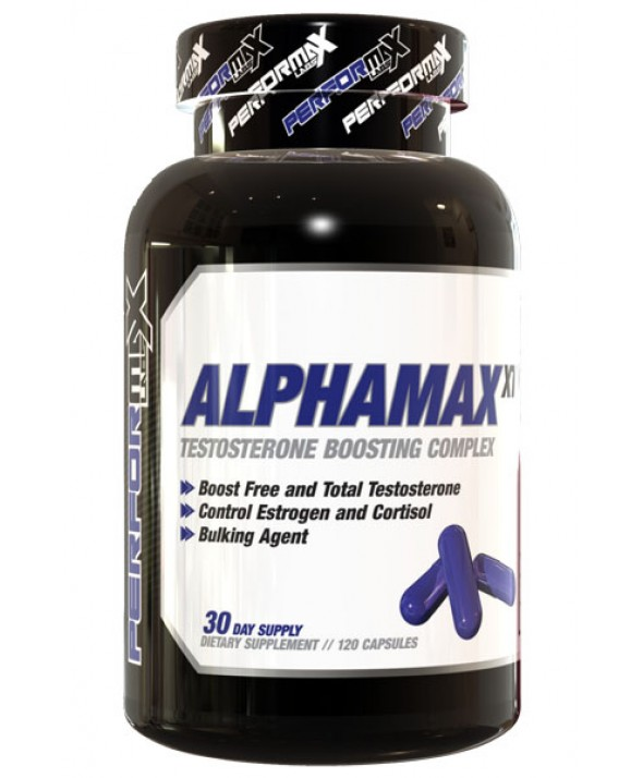 Alpha Max XT by Performax Labs