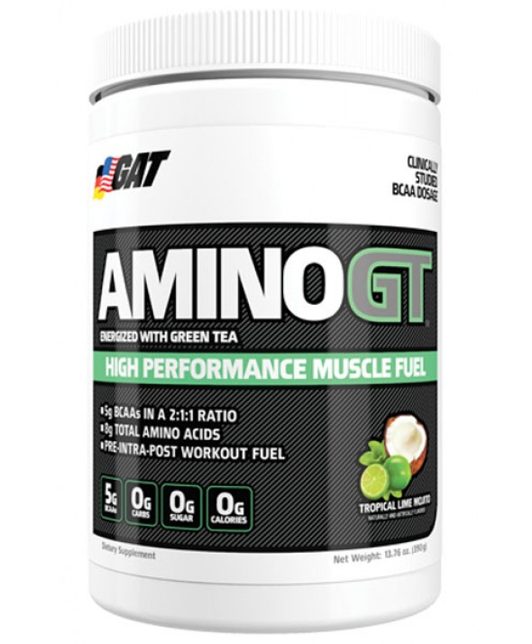 Amino GT by GAT Supplements