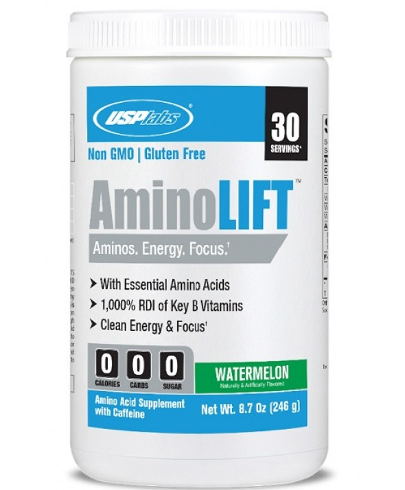 AminoLIFT by USP Labs