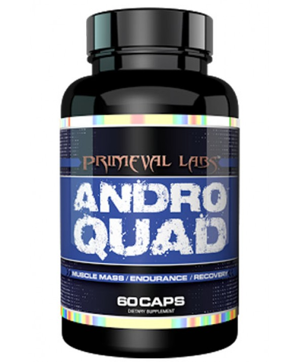 Andro Quad by Primeval Labs