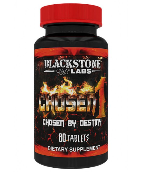 Chosen 1 by Blackstone Labs