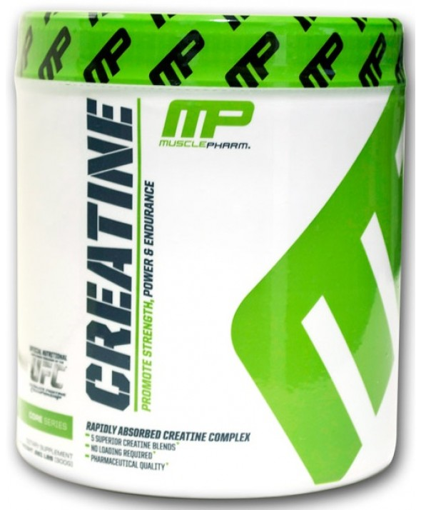 Creatine by MusclePharm