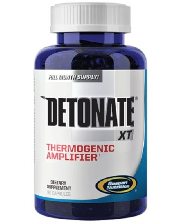 Detonate XT by Gaspari Nutrition