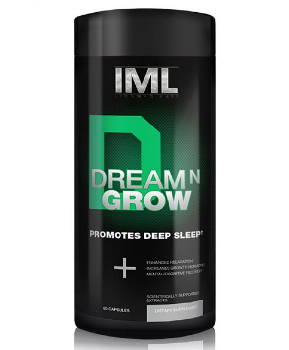 Dream-N-Grow by IronMagLabs