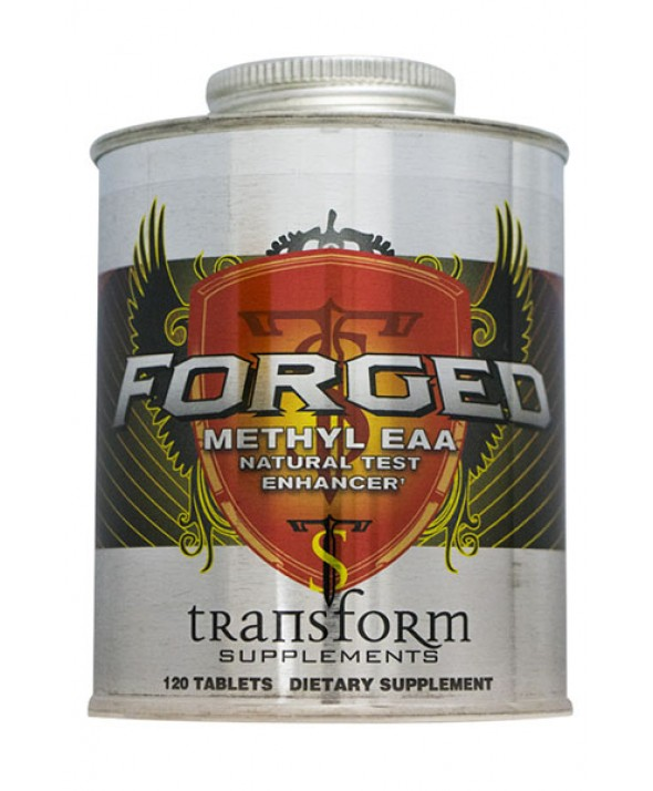 Forged Methyl EAA by Transform Supplements