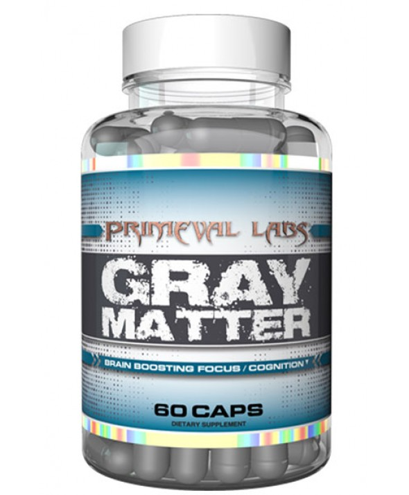 Gray Matter by Primeval Labs