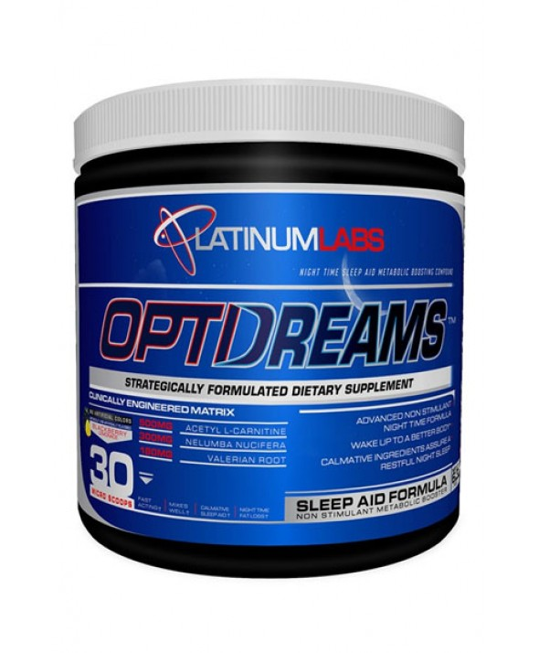 Optidreams by Platinum Labs