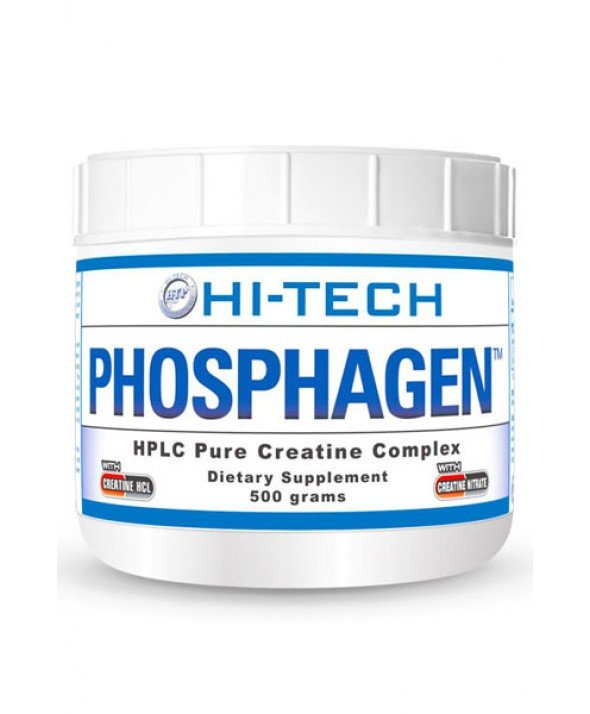 Phosphagen by Hi-Tech Pharmaceuticals