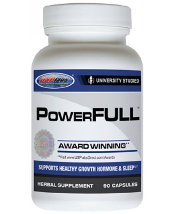 PowerFull by USP Labs