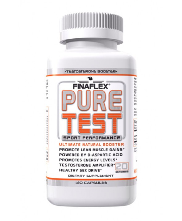 Pure Test by Redefine Nutrition (Finaflex)