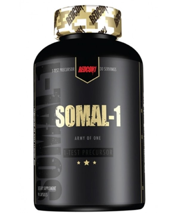 Somal-1 by Redcon1