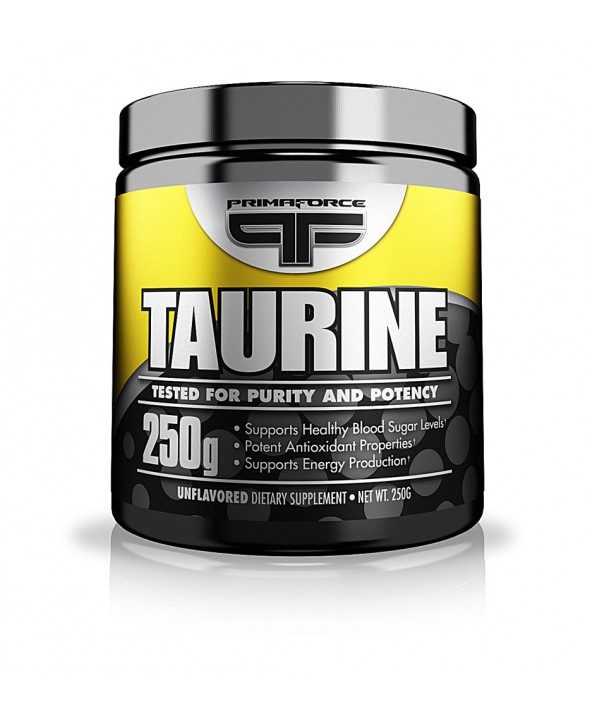 Taurine by Primaforce