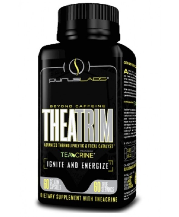 TheaTrim by Purus Labs exp 9/16