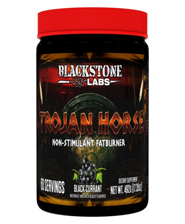 Trojan Horse by Blackstone Labs