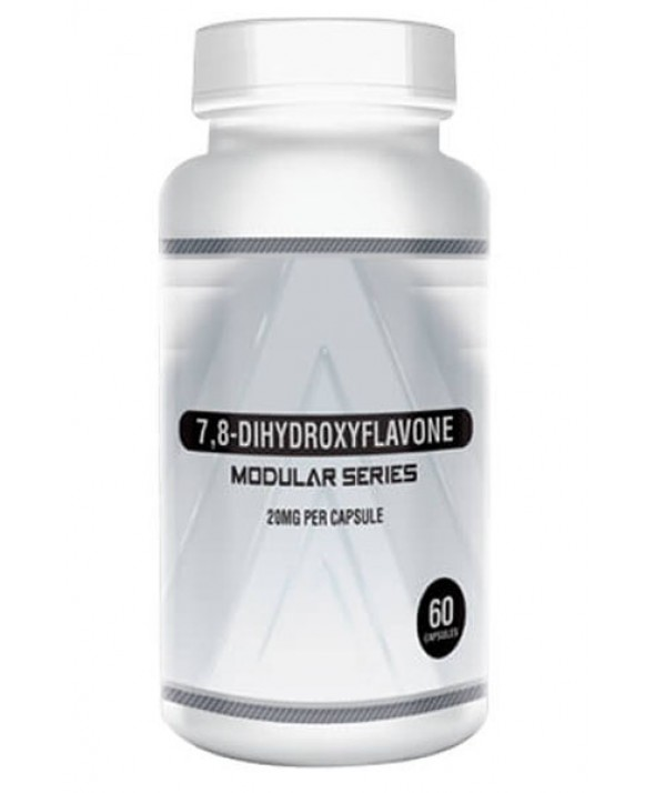 7,8-dihydroxyflavone by Antaeus Labs