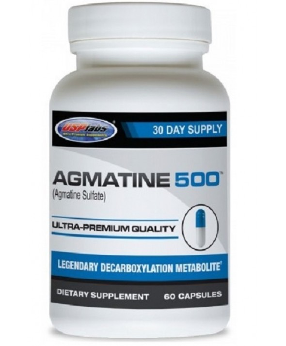 Agmatine 500 by USP Labs